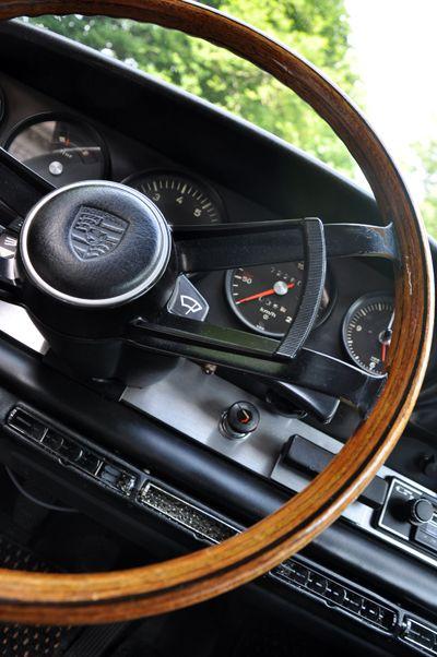 Early 911 Porsche