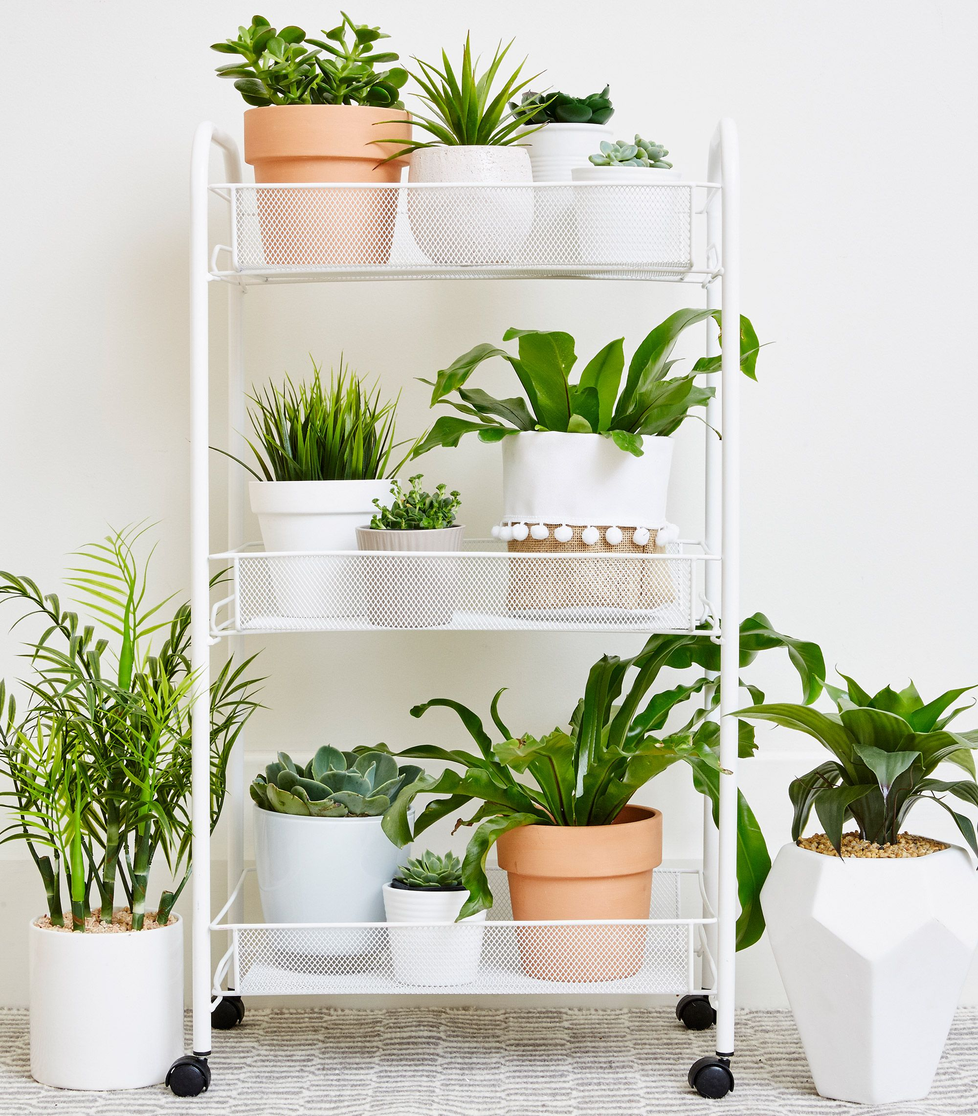 Clever hacks from kmart to brighten up your home on a budget home