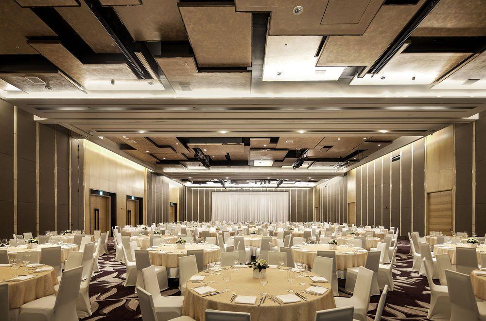 Lotte Hotel Hanoi Hanoi Banquet Hall Hall Interior Design Hall Interior Hotel Interior Design