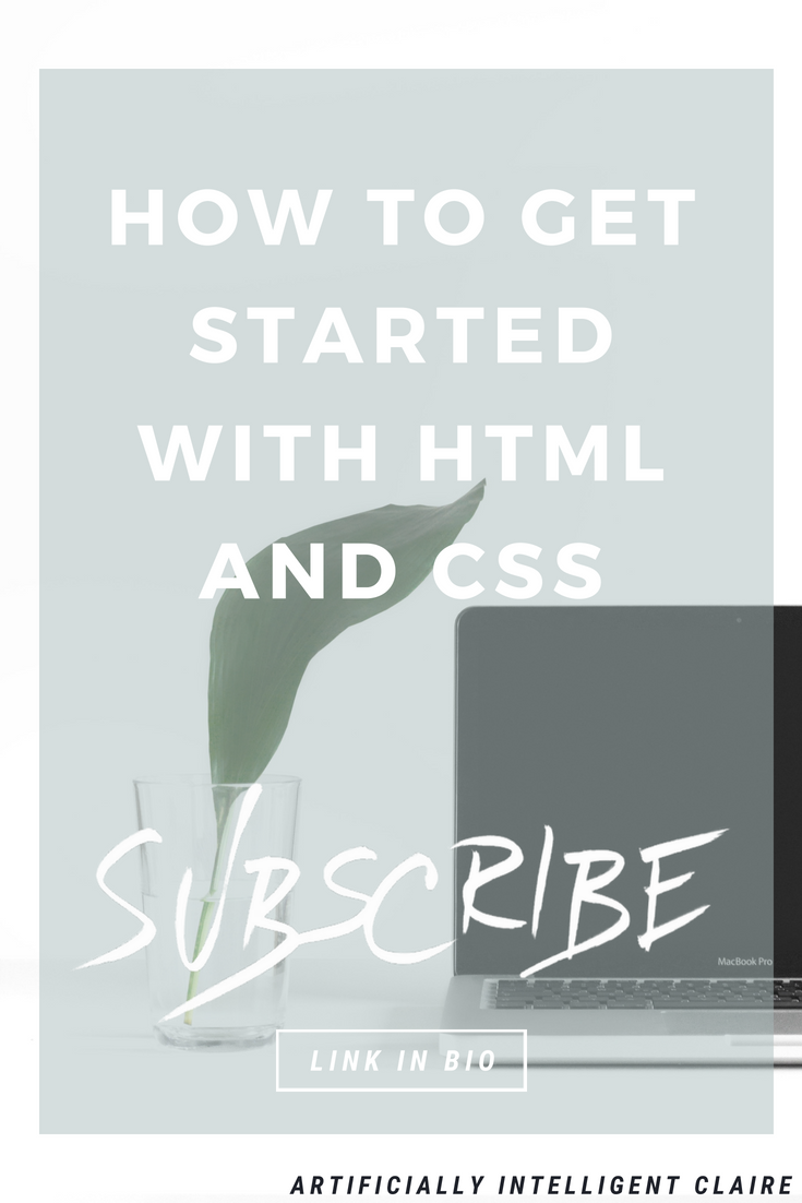 Deciphering the code: HTML and CSS for beginners | Tech tips