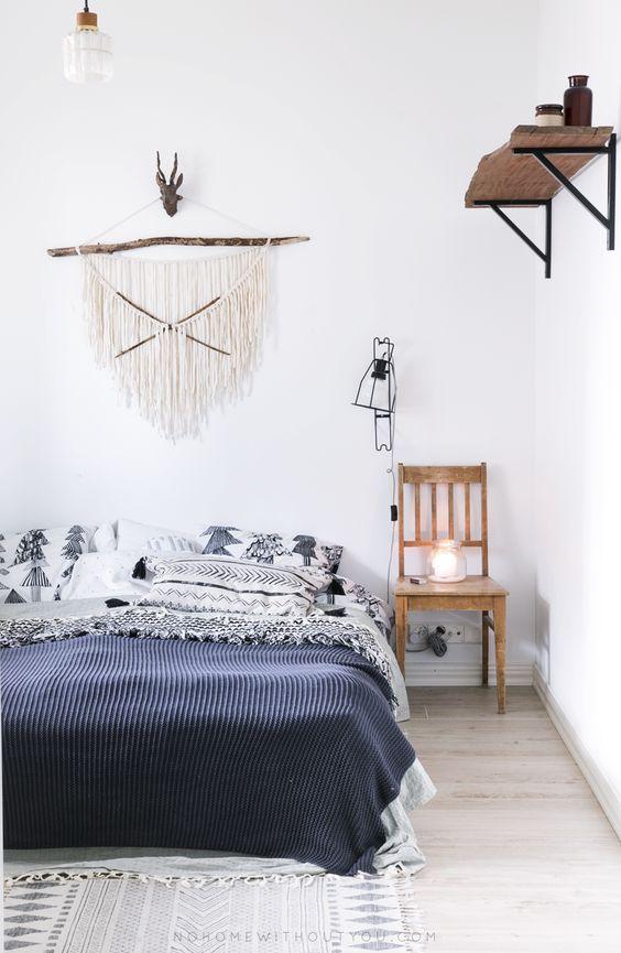 Venn Wooninspiratie | Slaapkamer | Pinterest