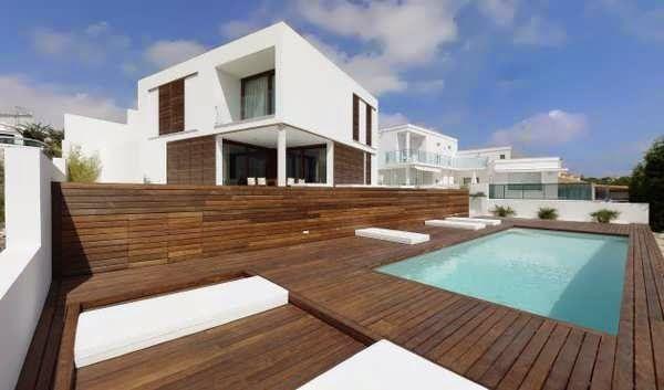zen pool deck, zen pool book, minimalist pool design, zen pool comics, on zen houses pool designs