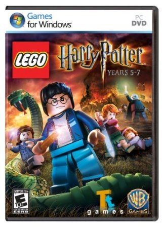 Lego Harry Potter Years 5 7 Download Windows From 6 79 Amazing Discounts Your 1 Source For Video G Lego Harry Potter Harry Potter Years Harry Potter Games