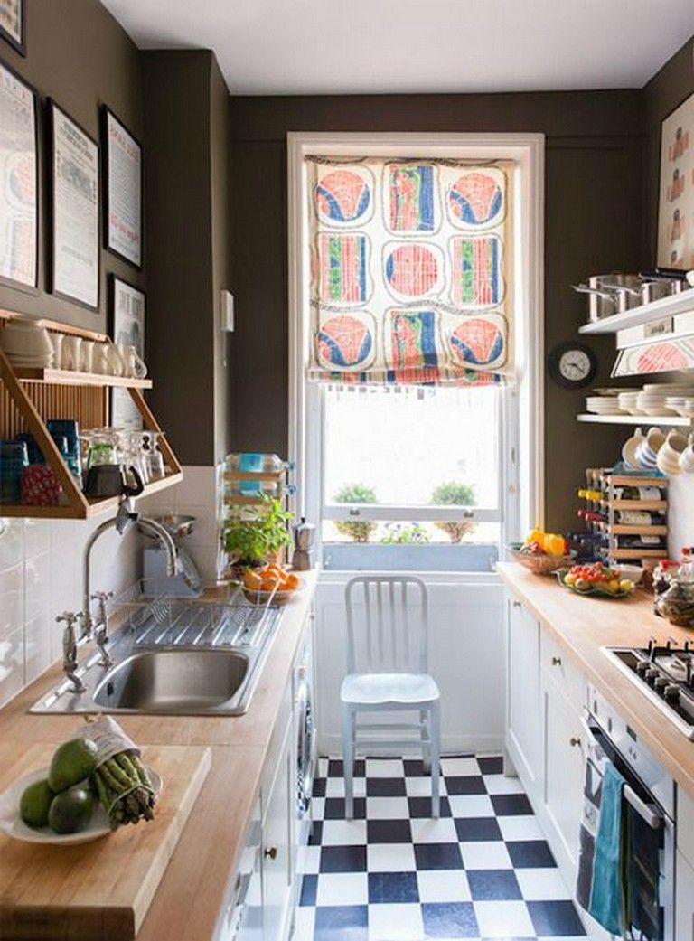 40 nice galley kitchen designs kitchens kitchendecor kitchendecorideas galley kitchen on kitchen remodel galley style id=83809