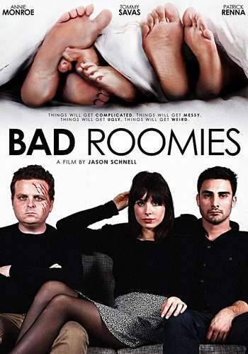bad roomies 2015 download in hindi