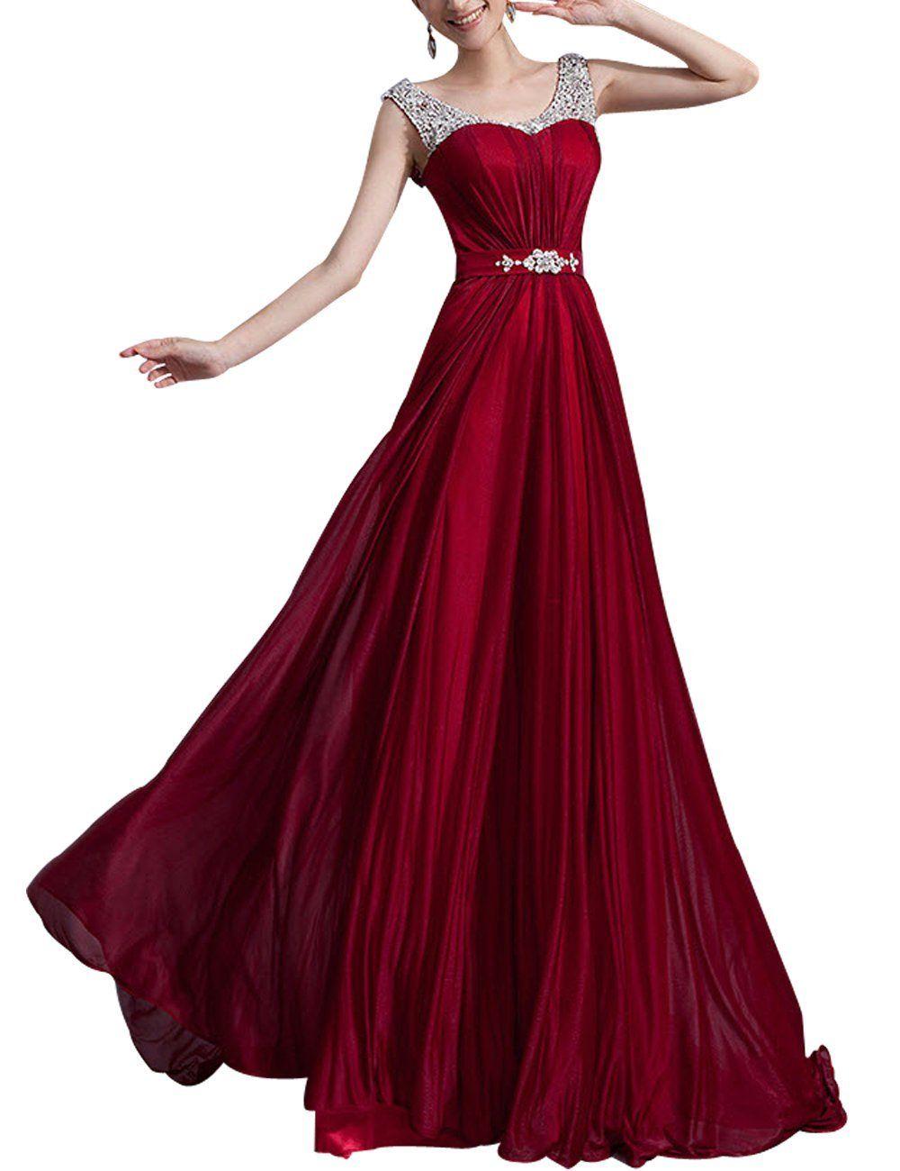 Lactraum Brautjungfernkleid Ballkleid Abendkleid Abschlussball