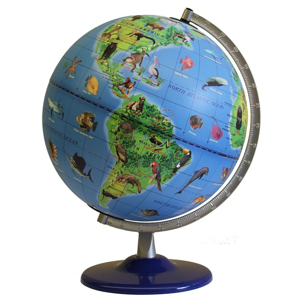 11cm Diameter Replogle Globes 12//1 Celelestial Wonder Globe