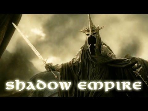 Hammerfall Shadow Empire Hd Fanvideo Witch King Of Angmar Lord Of The Rings Witch