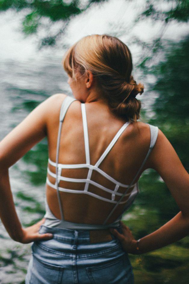 Sexy summer bra!