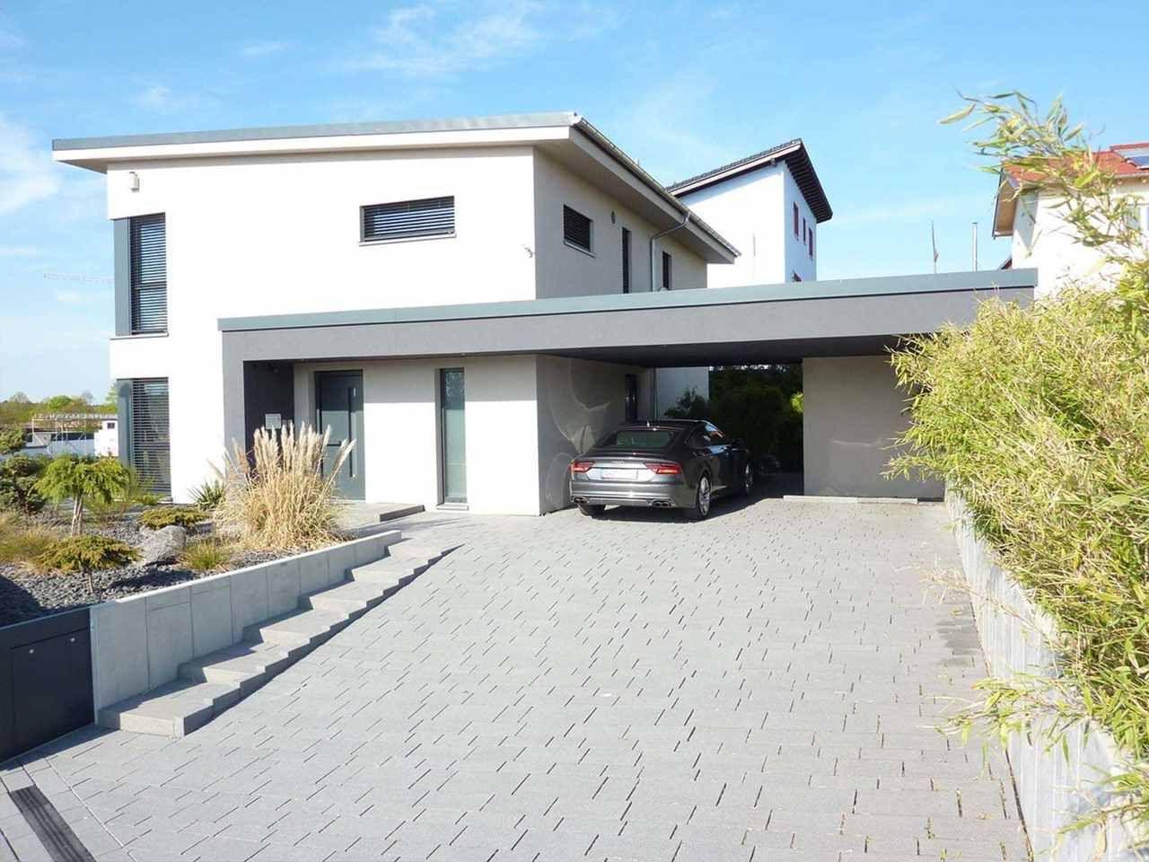 ▷ Musterhaus Hünstetten - Schwabenhaus