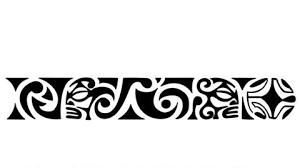 Resultado De Imagen Para Brazalete Maori Tatto Pinterest Maori - Maori-tattoo-brazalete