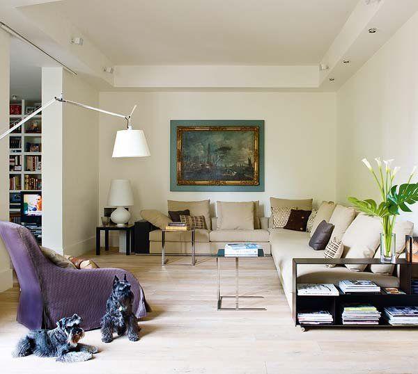 un piso antiguo decorado muy chic pisos radiadores y