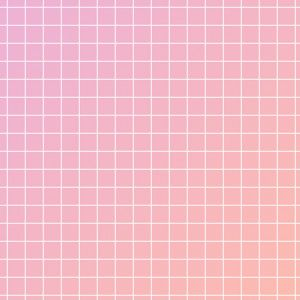 Grid Gradient Mypink Pinterest Art Aesthetic Wallpapers And