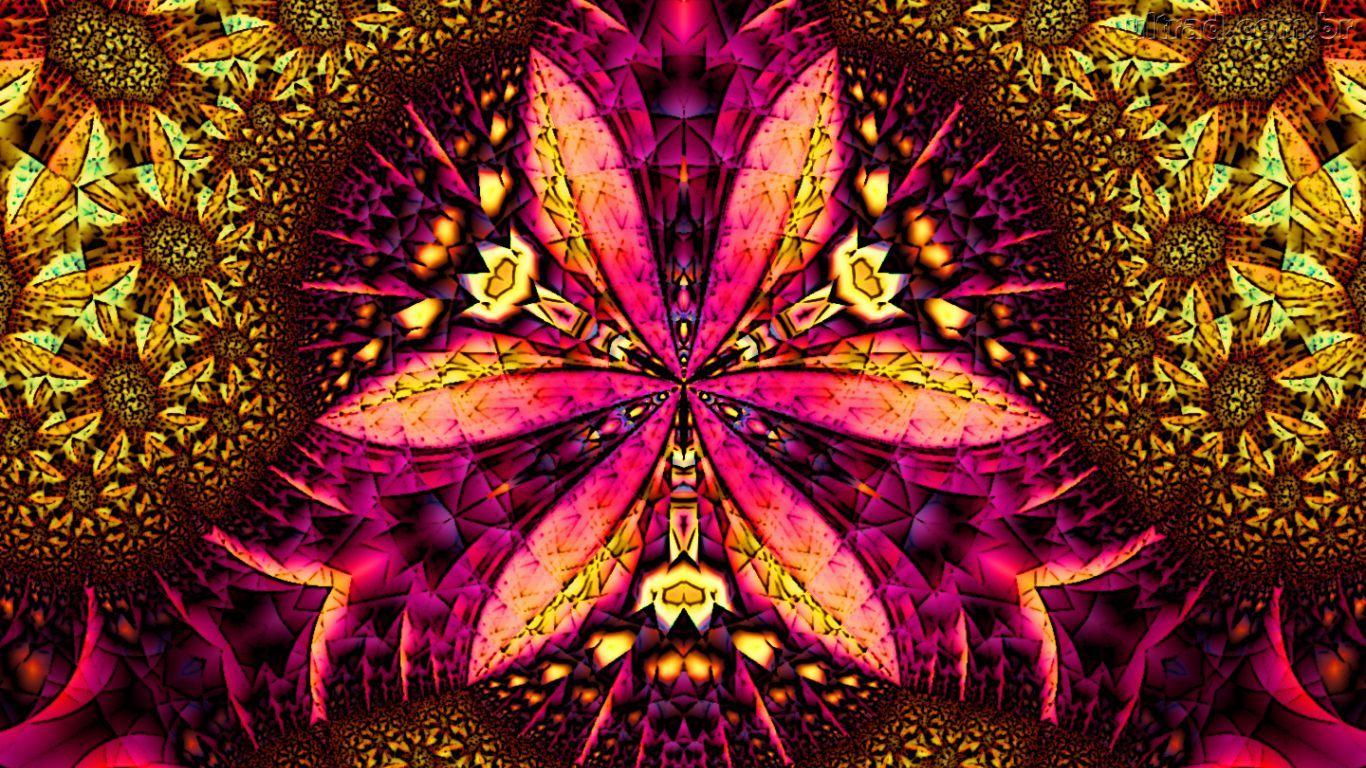 Pin Estampa Floral Com Fundo Preto Baixar Fotos Gratuitas Wallpaper On