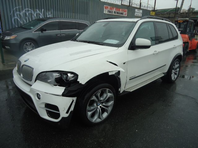 Salvage 2012 Bmw X5 Xdrive 5 0 For Sale This Is A Salvage