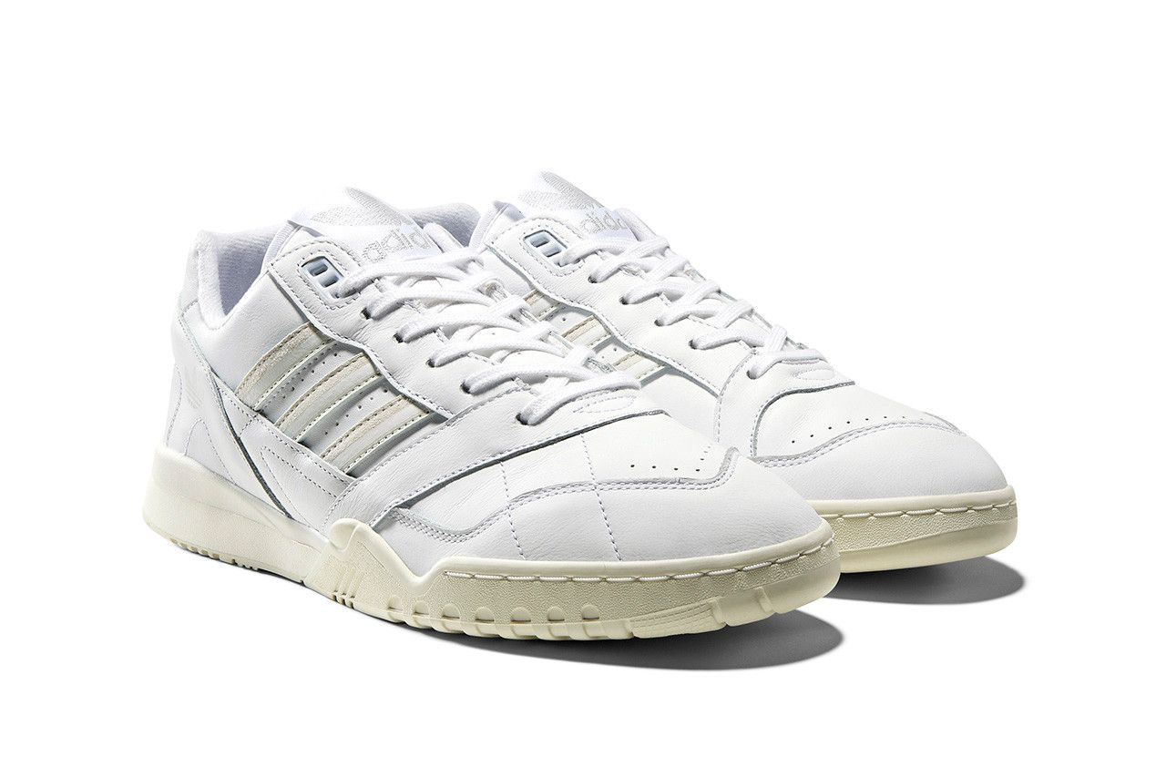 adidas Originals S.C. Premier AR Sneaker Info Details Sneakers Trainers  Kicks Shoes Footwear First Archival Court Tennis 1980s 80s 0818ae202