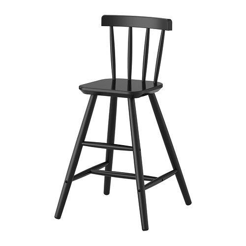 Agam Junior Chair Black Ikea Ikea Junior Chair Chair Ikea