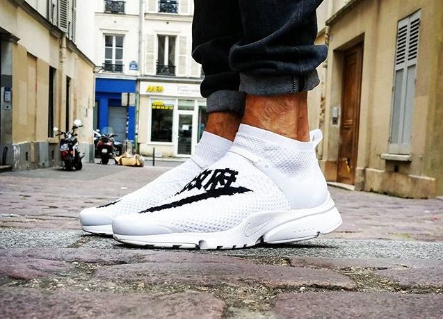 Nike Air Presto Flyknit Uncaged @rudnes (3) | Sneakers