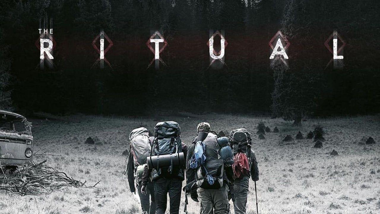 Il Rituale 2017 Streaming Ita Cb01 Film Completo Italiano Altadefinizione A Seguito Di Un Traumatico Incidente Alcuni Amici Decidono Di Partire Insiem Indonesia