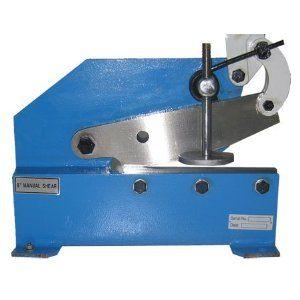 Flatjarnsklippur 8 Manual Hand Shear Sheet Metal Cutter Fabrication Sheet Metal Shear Sheet Metal Cutter Metal Cutter
