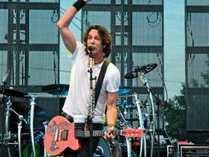 Rick Springfield concert the largest ever for Secret City Festival
