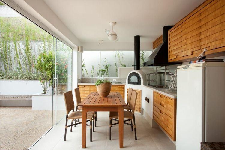 Sommerküche Im Garten Bauen : Die perfekte gartenküche bauen u bilder und ideen für ihre