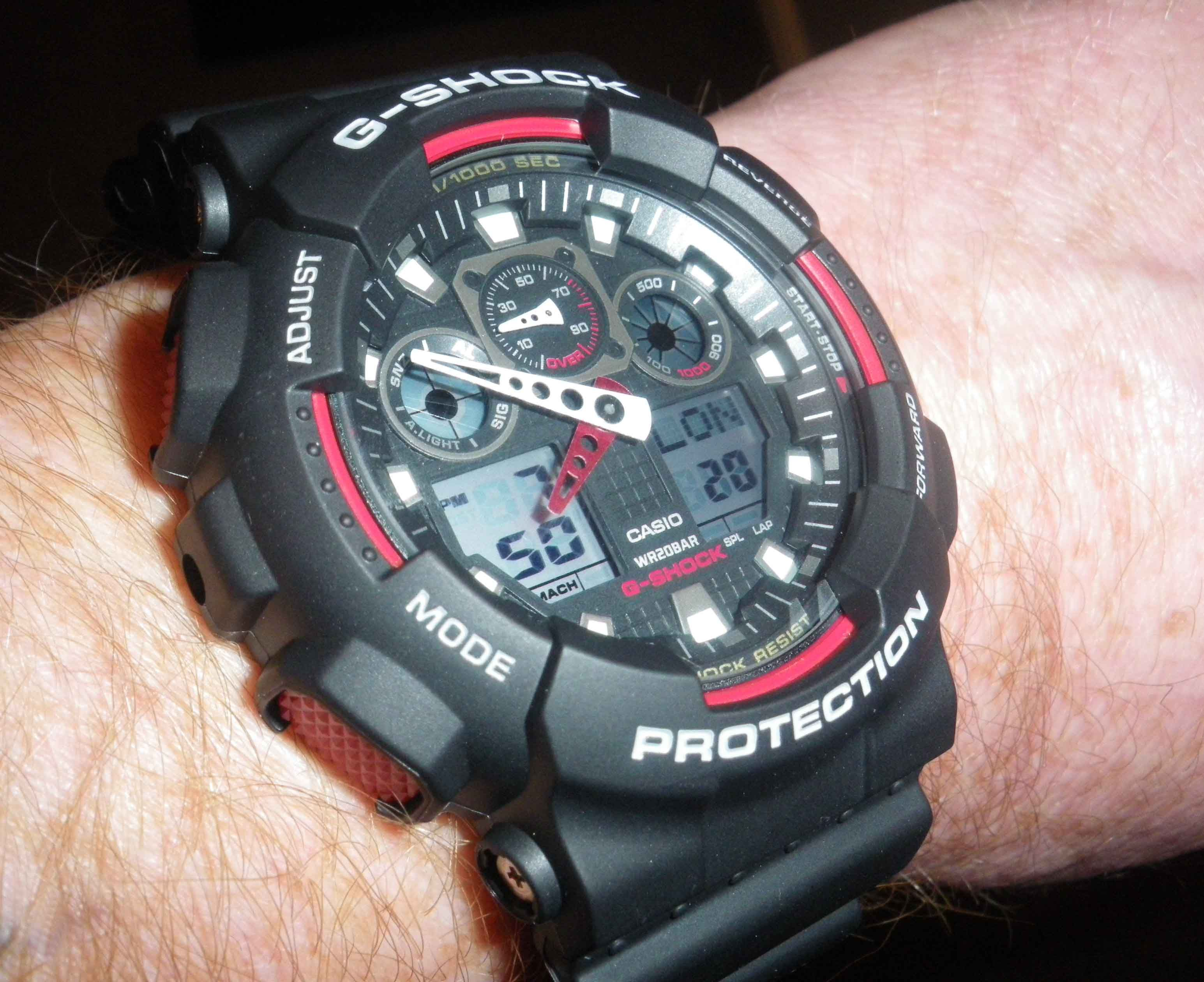 shock centre casio problem watches service uk watch g similar baby replacement battery repair
