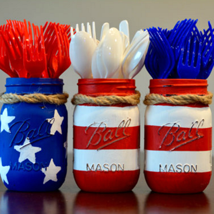 15 Fun 4th of July Party Ideas That'll Impress Guests