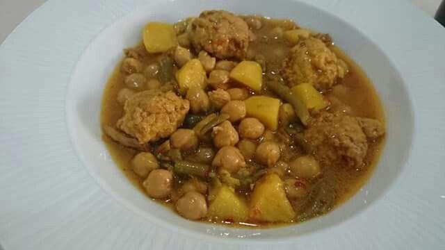 #potajedepanecillos #cocinacasera #gastronomia #tradicion