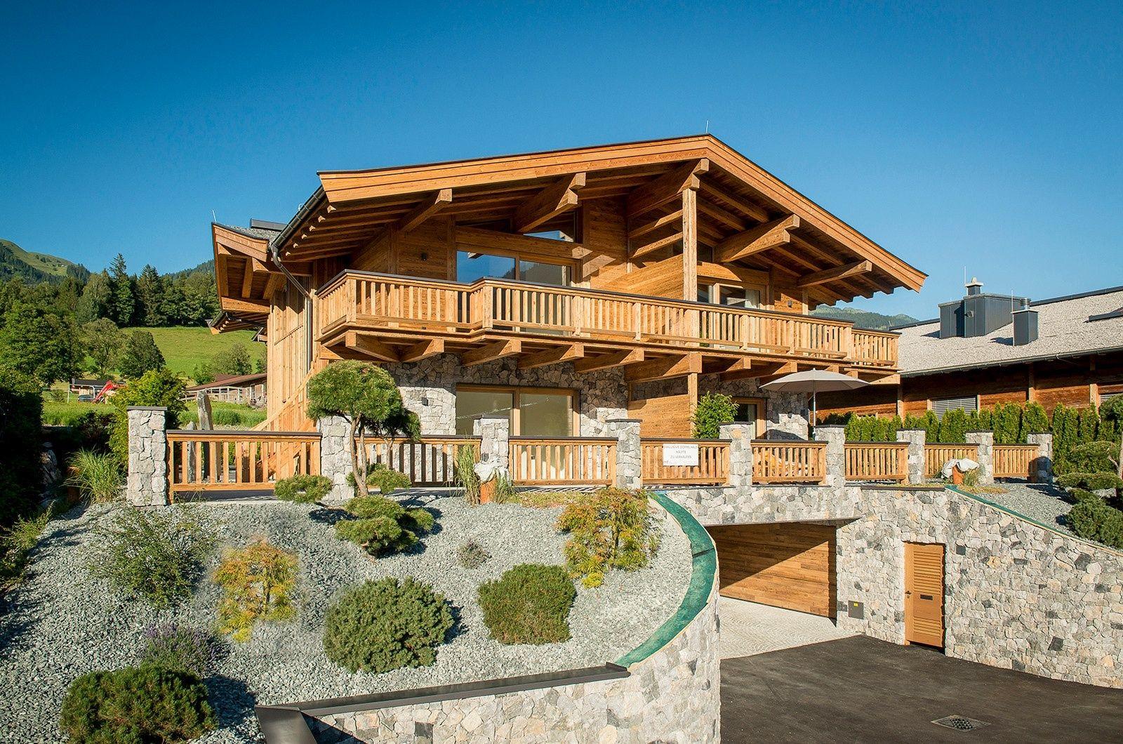 Pin von catha rina auf c c pinterest bauernhaus for Baustile einfamilienhaus