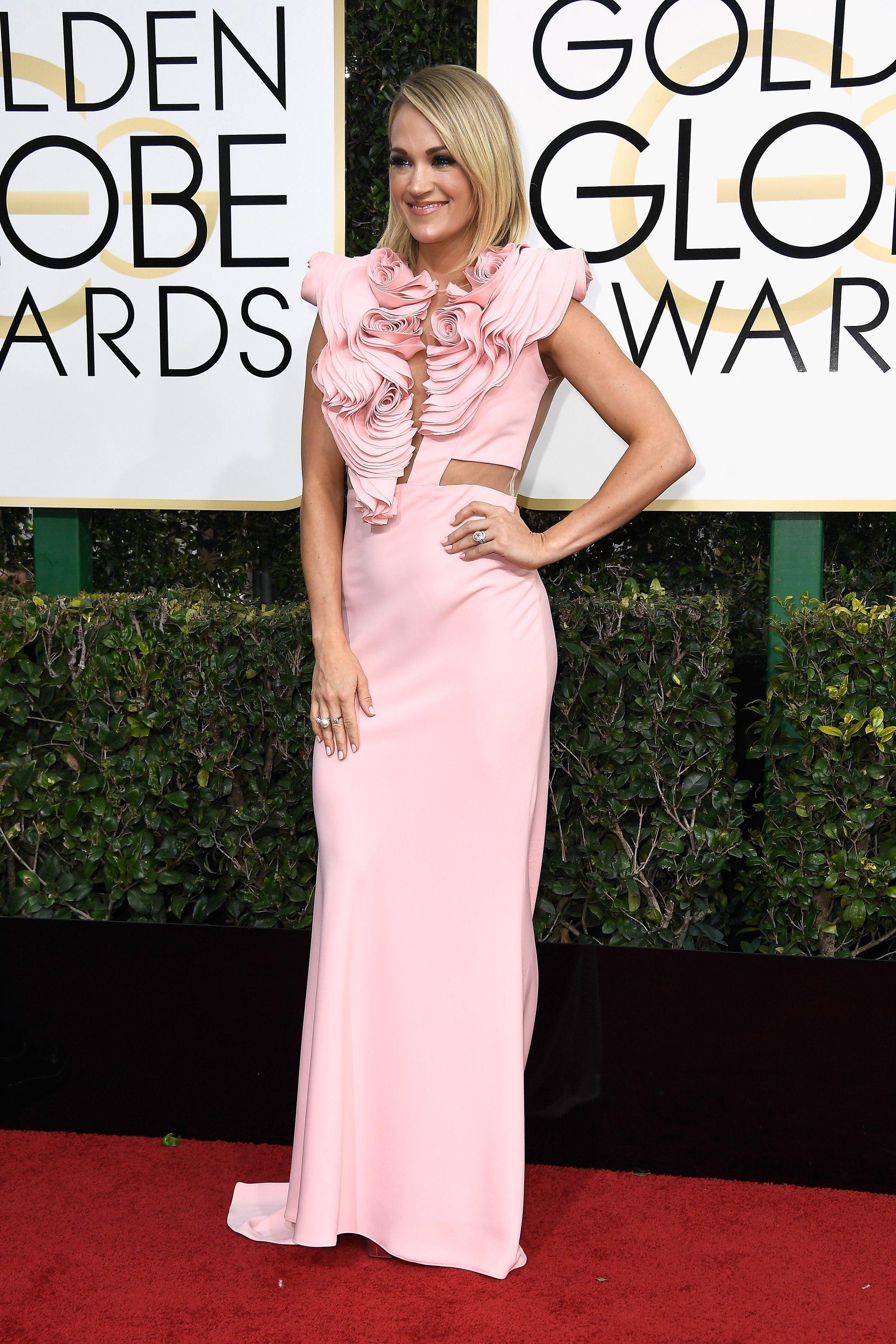 Carrie Underwood | Vestiditos