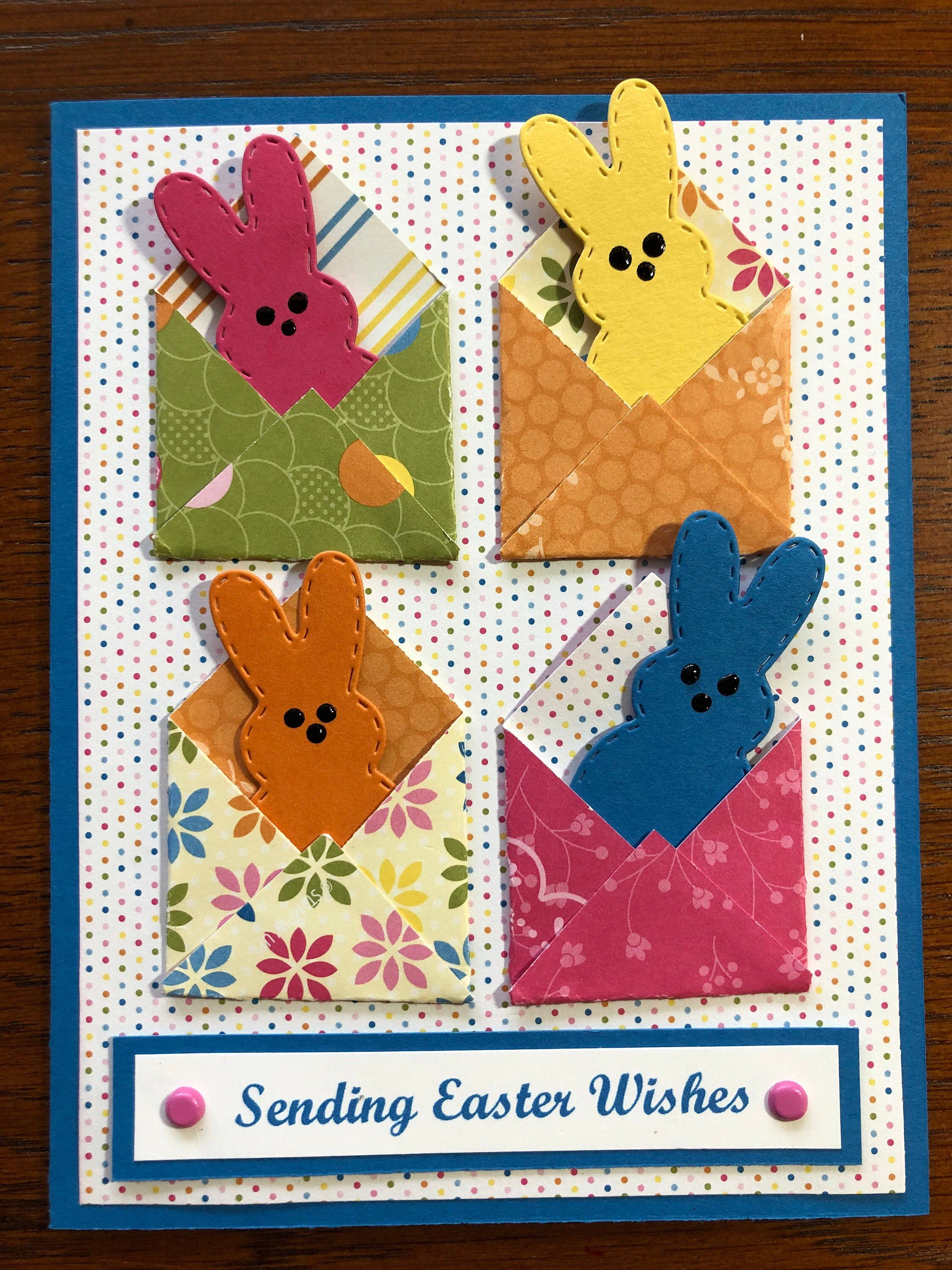 Card kiteastersending easter wishes 4 13 by