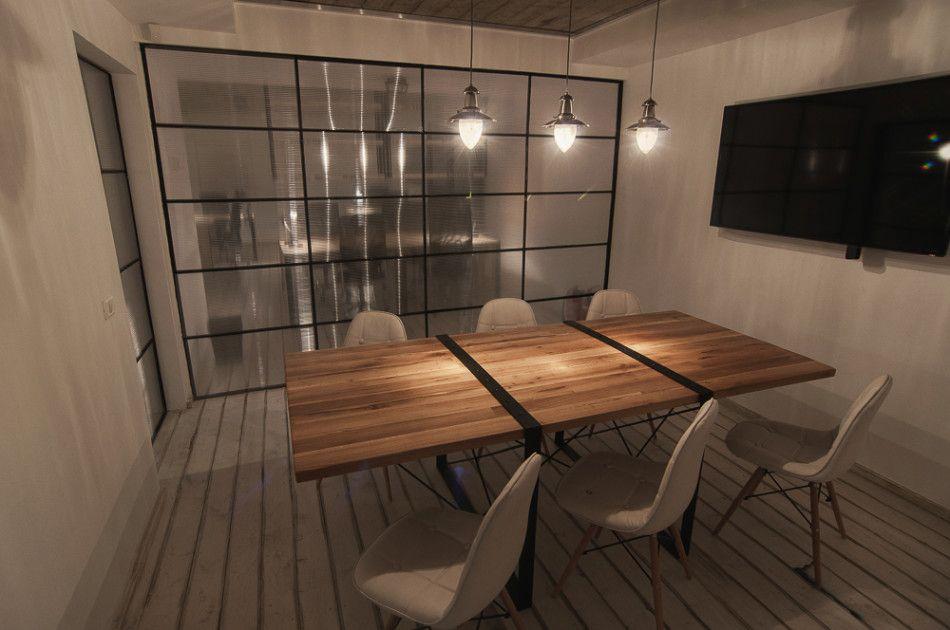 [e-spres-oh] It office in Timisoara / Ezzo Design