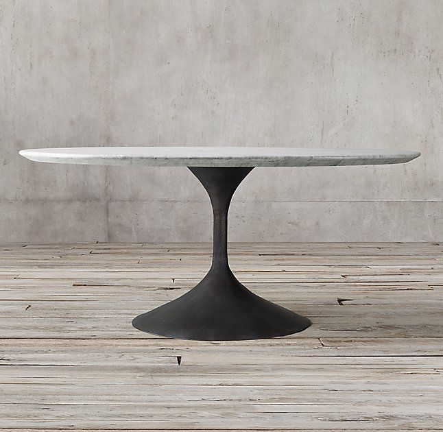Aero Marble Round Dining Table Dining Table Marble Round Marble Dining Table Oval Table Dining