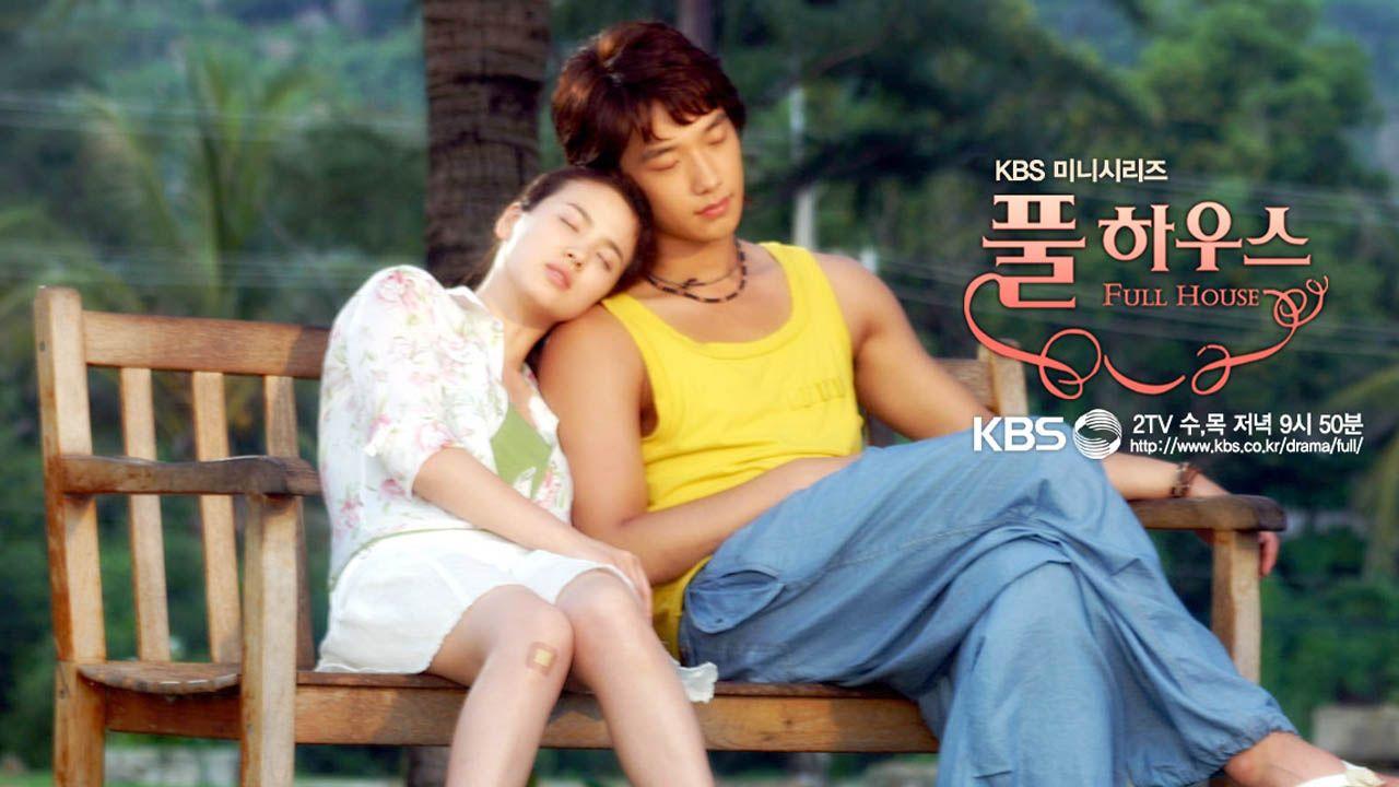Korean Dramas Wallpaper Full House Full House Korean Drama Full House Korean Drama