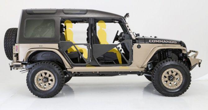 Smittybilt Safari Hard Top Jeep Wrangler Hard Top Jeep Wave Jeep Tops
