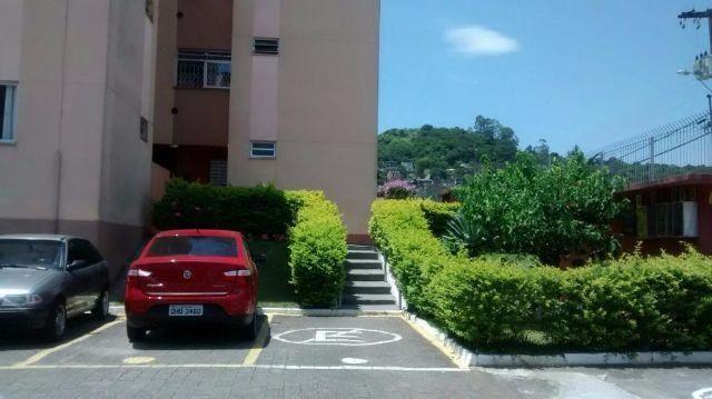 Lindo apto na Serraria com dois dormitórios