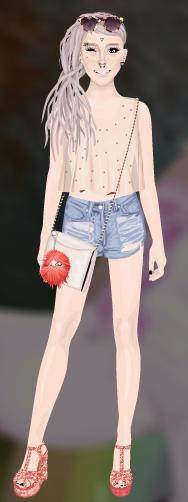 CuteRockybalboa ~Fashion~ #Stardoll #outfit #hothotsummer #wink