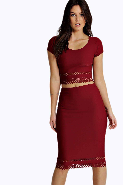 08639487b Matchy Matchy Trend in Printed Clothing | Co-ordinates at boohoo ...