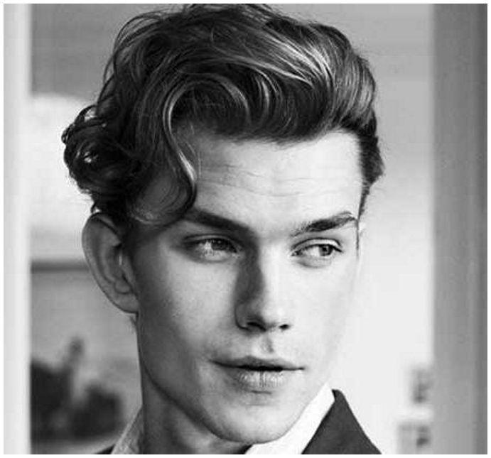 Medium Hairstyles For Men Gorgeous Mens Medium Hairstyles 2014  Mens Hairstyles  Pinterest  Trendy