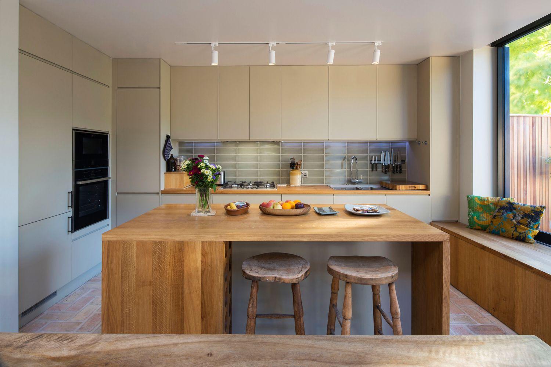 Galería de Casa Galería / Neil Dusheiko Architects - 21   rincones ...
