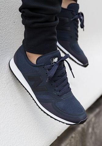 73f41f39b2d New Balance 420: Navy | Your Pinterest Likes in 2019 | New balance ...