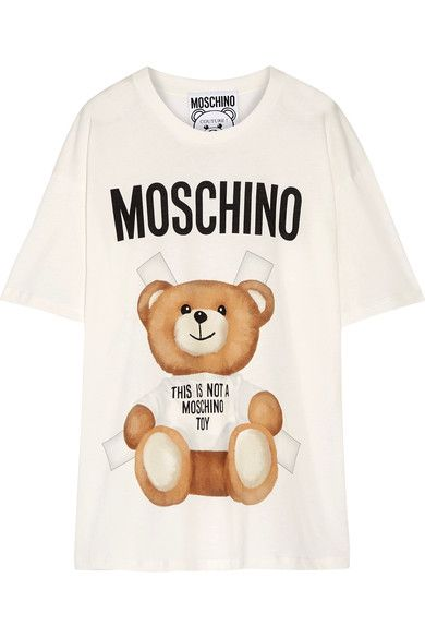 MOSCHINO . #moschino #cloth #tops