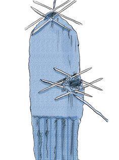 Photo of Strickanleitung für süße Handschuhe   Easy Step-by-Step: Näh- und Bastelanleitung für alle DIY-Begeisterten