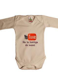 ropa de bebe con frases divertidas - Buscar con Google