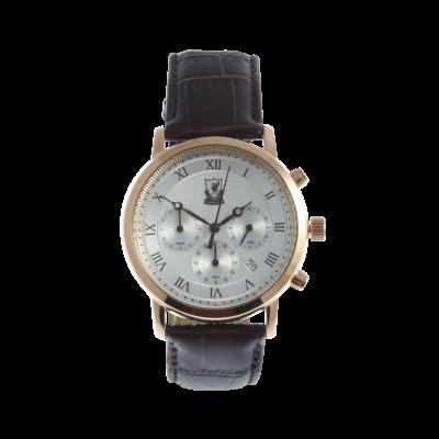 Paisley Anniversary Watch