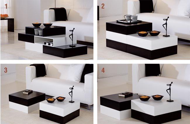 Tavoli Da Salotto Fai Da Te : Tavolo modulare tavolo componibile tavolo fai da te costruire un