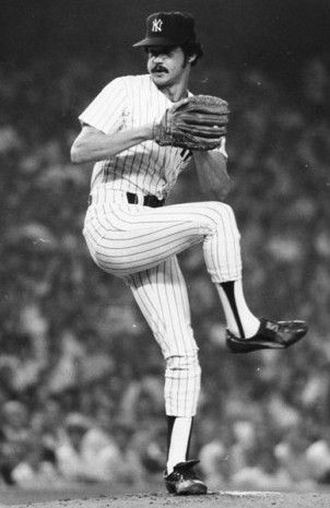 Ron Guidry, Pitcher, Coach