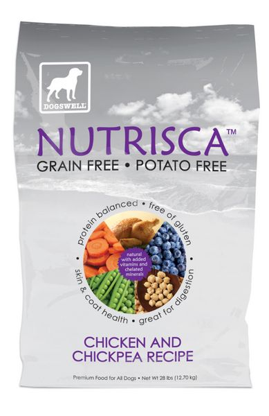 Grain Free And Potato Free Any Dog With Allergies Or Food