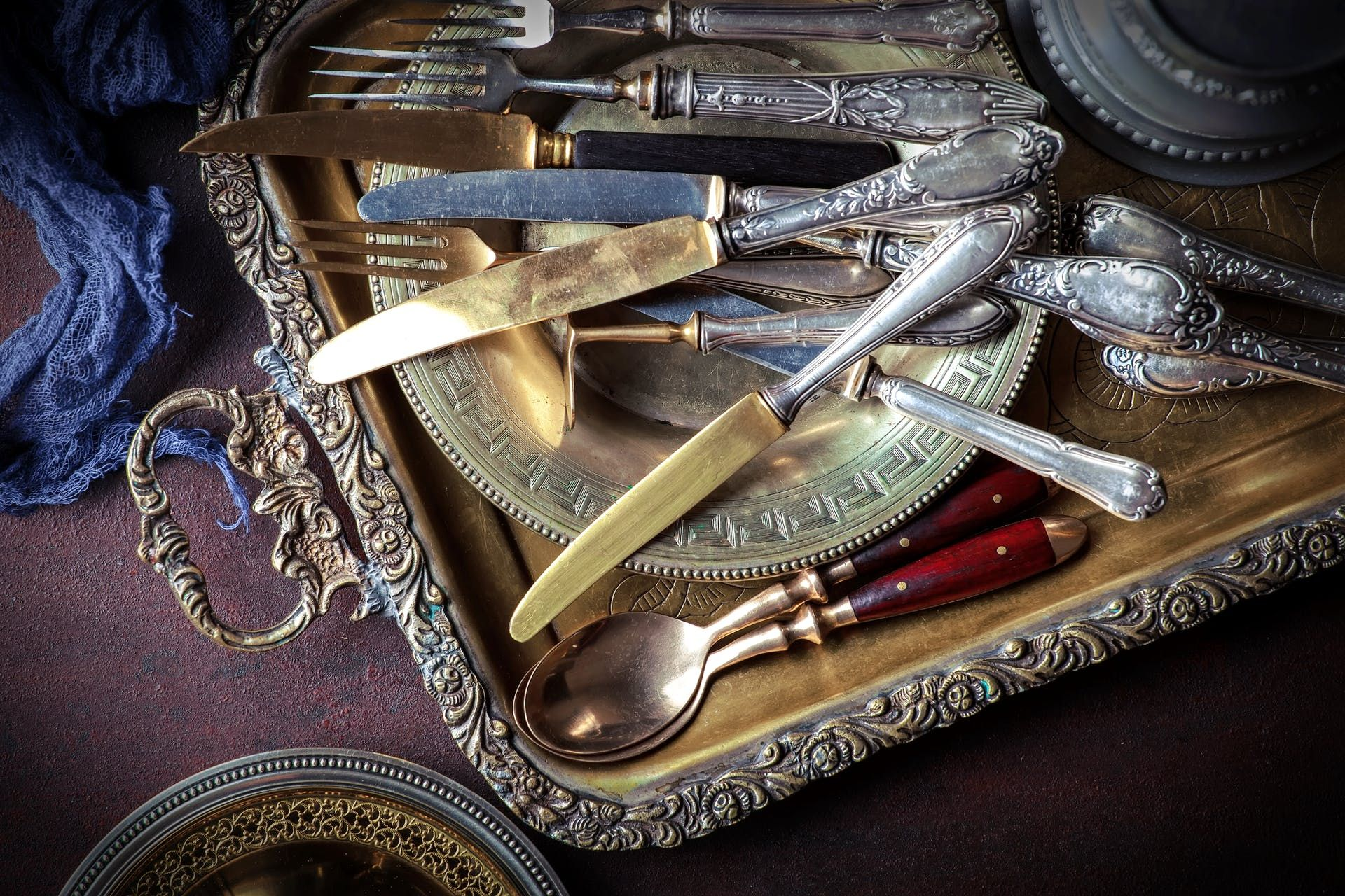 The 7 Best Things to Buy at Estate Sales Cool things to